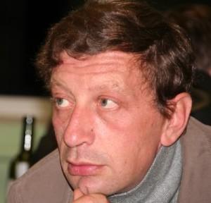 Sergei  Krasnikov